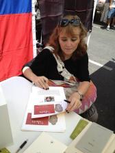 Instituto Cervantes, Feira Literária, McNally & Jackson, Julho 2012