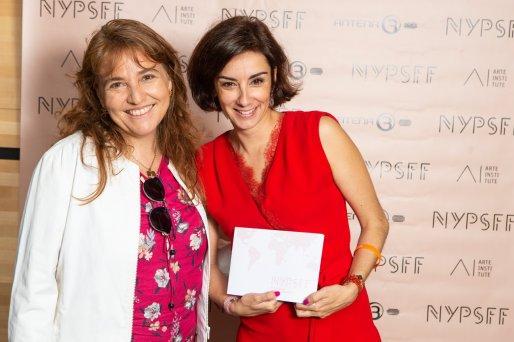 AI com Ana Ventura