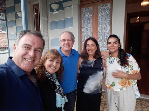 Instituto Moreira Salles, como Sergio Montero, Haroldo Gessoni, Nádia Gottlieb